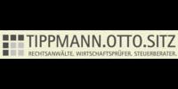 Kundenlogo Tippmann.Otto.Sitz Rechtsanwälte, Wirtschaftsprüfer, Steuerberater