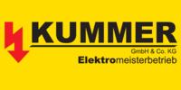 Kundenlogo Elektro Kummer