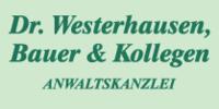 Kundenlogo Anwaltskanzlei Dr. Westerhausen, Bauer & Kollegen