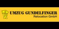 Kundenlogo Umzug Gundelfinger Relocation GmbH