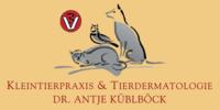 Kundenlogo Küblböck Antje Dr.med.vet. Tierarztpraxis
