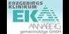 Kundenlogo von Medizinisches Versorgungszentrum der EKA Erzgebirgsklinikum Annaberg gGmbH