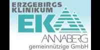 Kundenlogo EKA Erzgebirgsklinikum Annaberg gGmbH