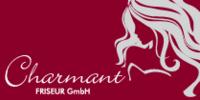 Kundenlogo Charmant Friseur GmbH