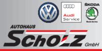 Kundenlogo VW