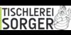Kundenlogo von Tischlerei Sorger