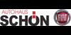 Kundenlogo von Fiat Autohaus Schön GmbH Freiberg