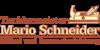Kundenlogo von Schneider Mario Tischlermeister