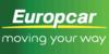 Kundenlogo von Autovermietung Europcar