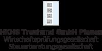 Kundenlogo Steuerberater und Wirtschaftsprüfer HKMS Treuhand GmbH Plauen