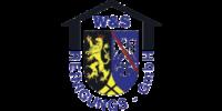 Kundenlogo W & S Reinigungs GmbH, Gebäudereinigung & Hausmeisterdienste
