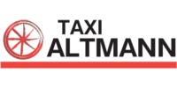 Kundenlogo Altmann Taxi