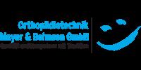 Kundenlogo Orthopädietechnik Mayer & Behnsen GmbH