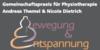 Kundenlogo von Gemeinschaftspraxis für Physiotherapie,  Nicole Dietrich & Andreas Themel