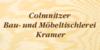 Kundenlogo von Colmnitzer Bau- und Möbeltischlerei Kramer