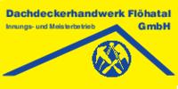 Kundenlogo Dachdeckerhandwerk Flöhatal GmbH