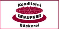 Kundenlogo Konditorei Graupner
