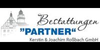 Kundenlogo Bestattung PARTNER Kerstin & Joachim Roßbach GmbH