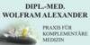 Kundenlogo von Alexander, Wolfram Dipl.-Med.