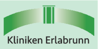 Kundenlogo Klinken Erlabrunn gemeinnützige GmbH GmbH