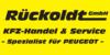 Kundenlogo von Auto Rückoldt GmbH