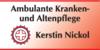 Kundenlogo von Nickol Kerstin Kranken- und Altenpflege