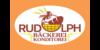 Kundenlogo von Bäckerei & Konditorei Heike Rudolph-Braun