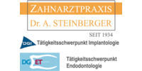 Kundenlogo Steinberger Andreas Dr. Zahnarztpraxis