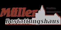 Kundenlogo Bestattungshaus Müller