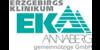Kundenlogo von EKA Erzgebirgsklinikum Annaberg gGmbH