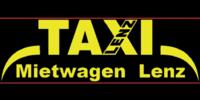 Kundenlogo Lenz, Ingo Taxi & Mietwagen