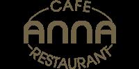 Kundenlogo Cafe Anna, Dirk Schröder