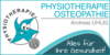 Kundenlogo von Physiotherapie Uhlig Andreas
