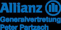Kundenlogo Allianz Generalvertretung Peter Partzsch