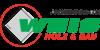 Kundenlogo von Architektur & Bau Weis Holz & Bau GmbH