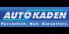 Kundenlogo von Autohaus Stephan Kaden GmbH