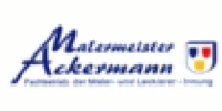 Kundenlogo Ackermann Maik Malerbetrieb