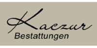 Kundenlogo Kaczur GmbH Bestattungsinstitut