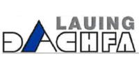 Kundenlogo Lauing DACHFA Dachdeckerarbeiten