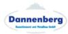 Kundenlogo von Dannenberg Bauschlosserei und Metallbau GmbH