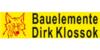 Kundenlogo von Klossok Dirk Treppenrenovierung