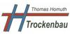 Kundenlogo von Homuth Thomas Innenausbau