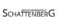 Kundenlogo Schattenberg Bestattungsinstitut Inh. Kathi Meckel