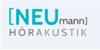 Kundenlogo von Neumann Katja Hörakustikmeisterin