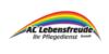 Kundenlogo von AC Lebensfreude GmbH
