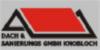 Kundenlogo von Dach- und Sanierungs GmbH Welf Knobloch
