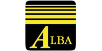 Kundenlogo Schlosserei ALBA Alubau und Bauelemente GmbH