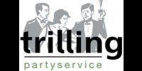 Kundenlogo Partyservice Trilling GmbH