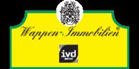 Kundenlogo Wappen-Immobilien