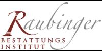 Kundenlogo Raubinger Bestattungsinstitut